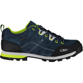 CMP Campagnolo Alcor WP Low Trekking Shoes Men cosmo